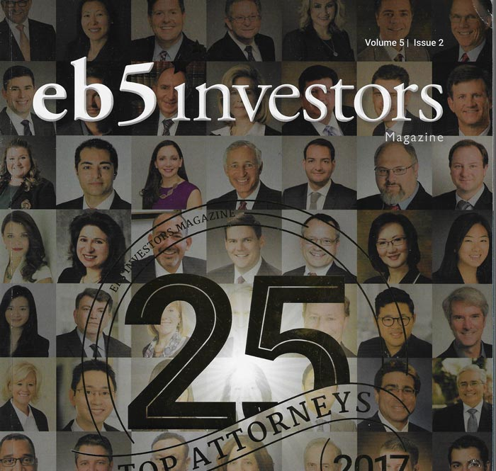 EB-5- for iranians